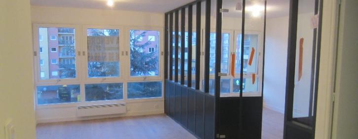 Appartement T2 ALFORTVILLE